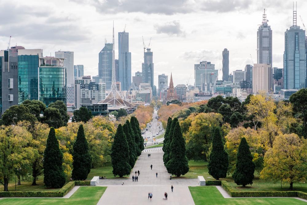 Voyage à Melbourne en Australie : que voir et découvrir ?